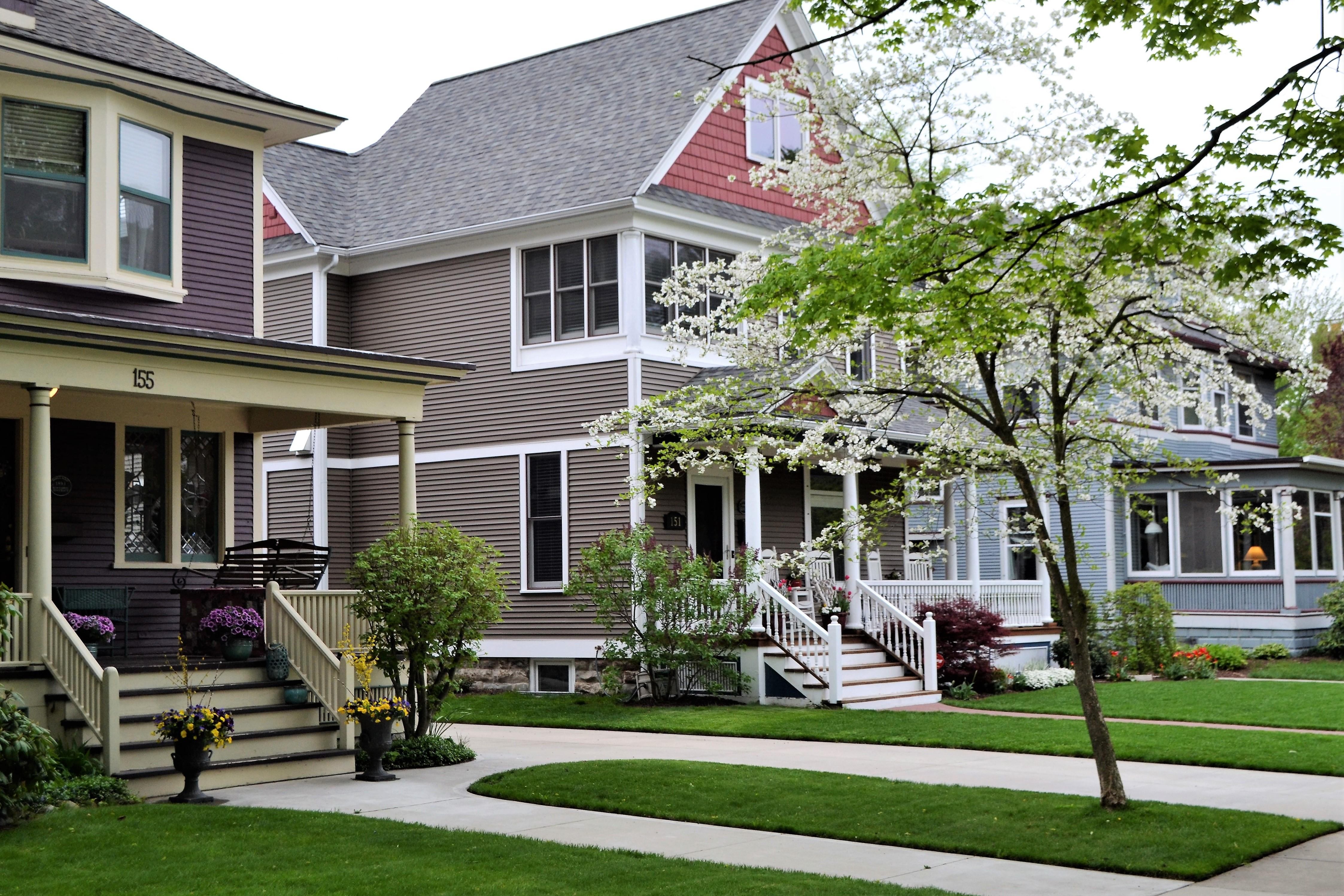 residential window tinting denver